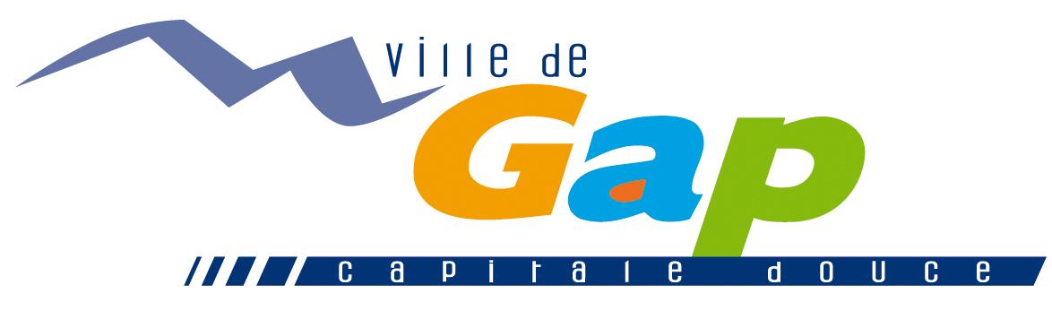 Logo Ville de Gap - 05