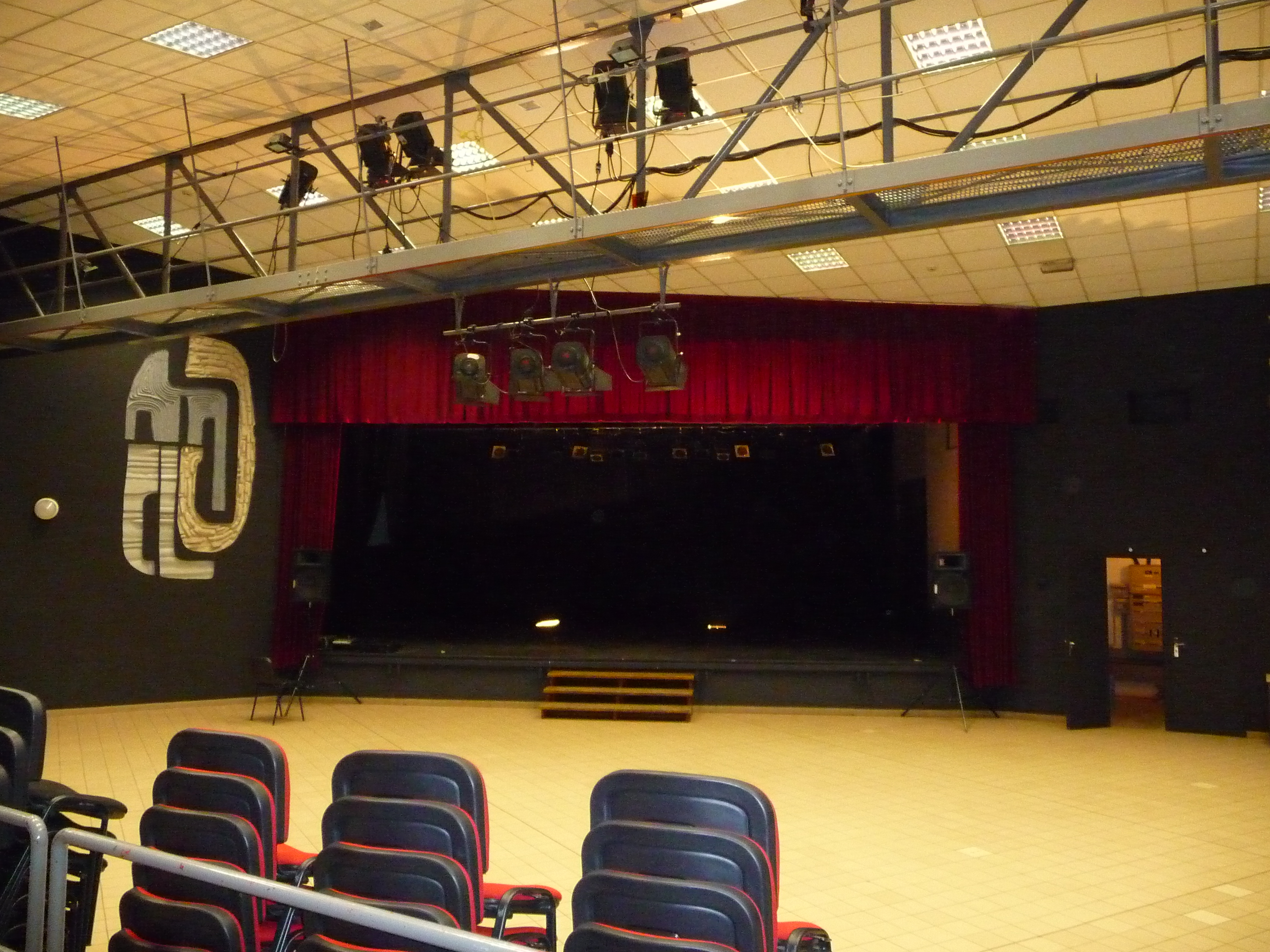 salle cmcl